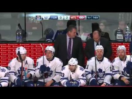 Canadiens shutout Maple Leafs as Price earns sixth shutout