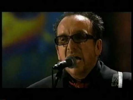 Elvis Costello and Steely Dan combine for an unbeatable combination