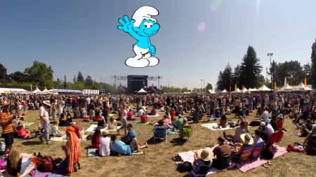 Bottlerock presents rock music in wine country