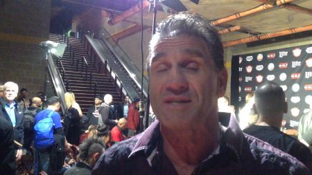 Ken Shamrock interested in trilogy fight with Royce Gracie