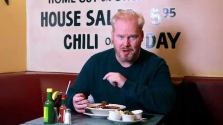 Jim Gaffigan announces Contagious Tour
