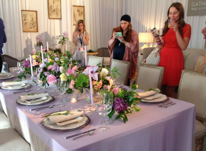 Charleston celebrates first annual Spring Bridal Week