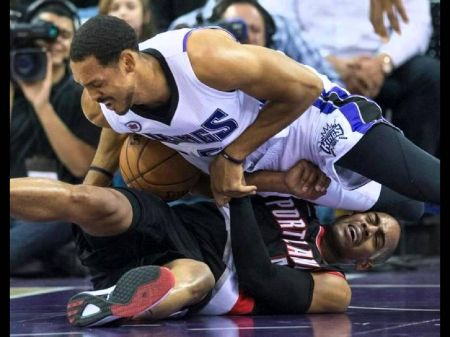 Blazers pick up important road win against Kings