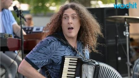 """Weird Al"" Yankovic expands his Mandatory World Tour"