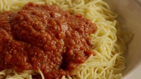 Mama Mia! Experience Miami's best spaghetti