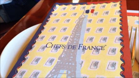 Experience French cuisine in Orlando at these great French restaurants