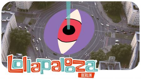 Lollapalooza Berlin 2015 posts first wave of musical lineup