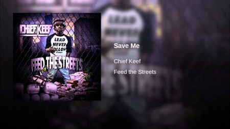 You will either love or despise Chief Keef's 'Feed the Streets'