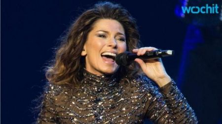 Shania Twain includes Seattle on farewell tour