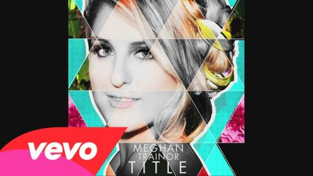 Meghan Trainor announces 'Dear Future Husband' as future single release
