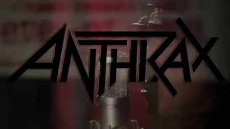 Anthrax studio update: There's a Monster at the End
