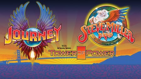 Journey and Steve Miller Band 2015 tour launch postponed due to bad weather