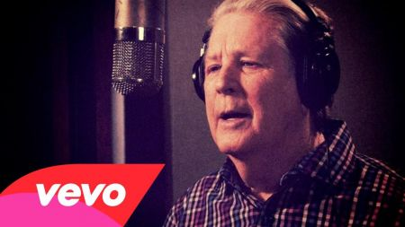 Brian Wilson announces North American tour supporting new album