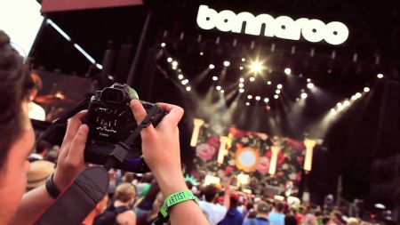 Five things to do at Bonnaroo (besides listening to music)