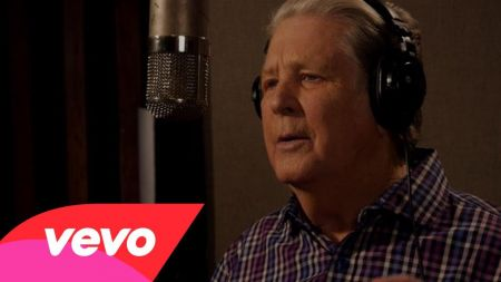 Brian Wilson announces U.S. tour, will hit Dallas in June