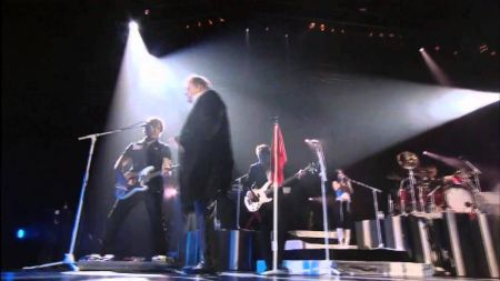 Meat Loaf returning to Dallas to receive honor from high school