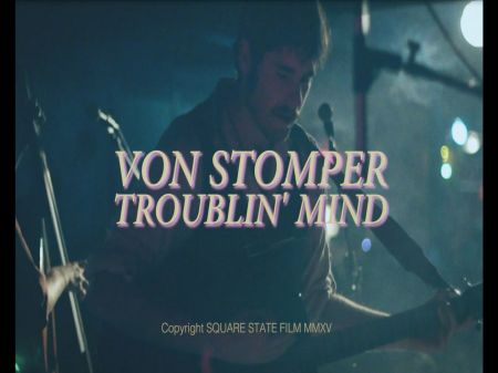 Get to know a Colorado band: Von Stomper
