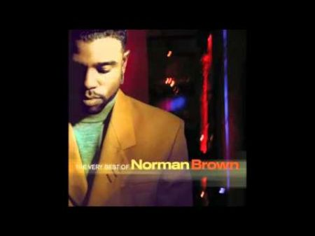 Norman Brown sends fans his love, from Seattle to two major festivals