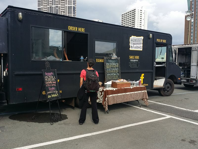 'Eat The Street' Day: Honolulu's popular food truck & street food rally