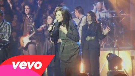 5 things you didn't know about Kari Jobe