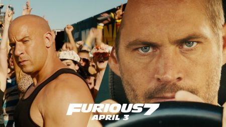 'Furious 7' soundtrack speeds in with Wiz Khalifa, Iggy Azalea, David Guetta