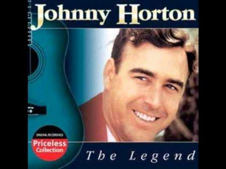 Top 10 Johnny Horton songs