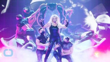 Five fast facts about Britney Spears