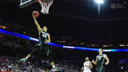 NCAA Tournament preview: Michigan State Spartans vs Oklahoma Sooners