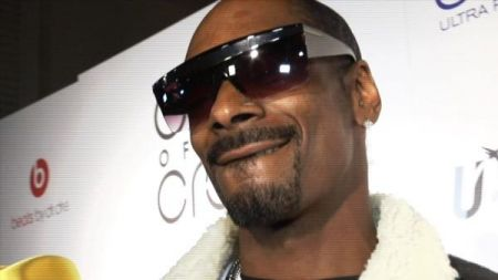 Five fast facts about Snoop Dogg
