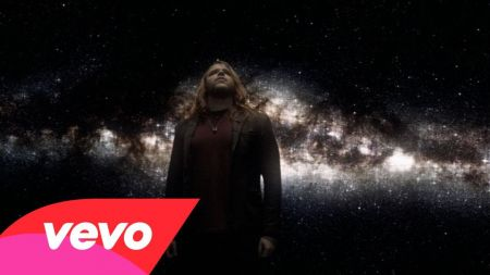 Caleb Johnson releases heartbreaking video 'Fighting Gravity'
