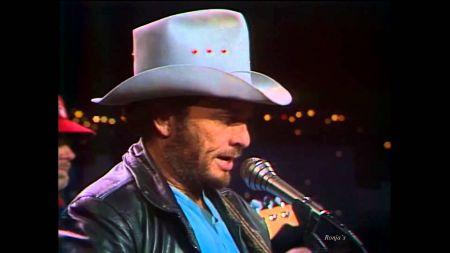 Merle Haggard's 10 best songs