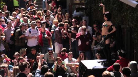 A SXSW 2015 party retrospective
