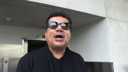 Five interesting facts about George Lopez