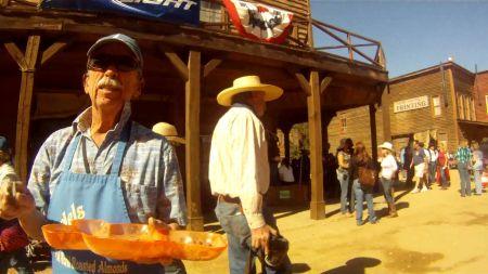 The Santa Clarita Cowboy Festival keeps the cowboy spirit alive