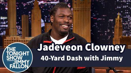 Houston Texans: Jadeveon Clowney encouraged by progress during rehab