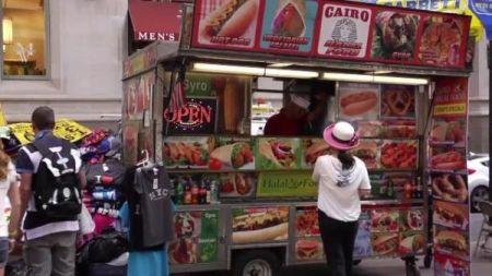 Experience Houston food trucks