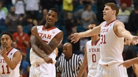 Utah Utes guard Delon Wright inexplicably left off two All-America first teams