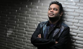 A. R. Rahman tickets at The Orpheum in Vancouver