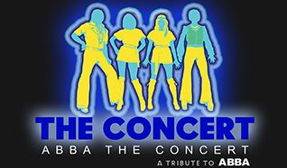 ABBA The Concert tickets at The Mountain Winery in Saratoga