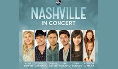 ABC's Nashville Live In Concert tickets at Beacon Theatre in New York City