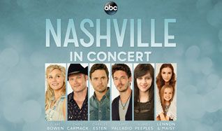 ABC's Nashville In Concert tickets at Nokia Theatre L.A. LIVE in Los Angeles