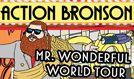 Action Bronson tickets at Starland Ballroom in Sayreville