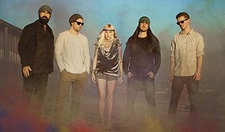 Walk Off the Earth tickets at The Showbox in Seattle
