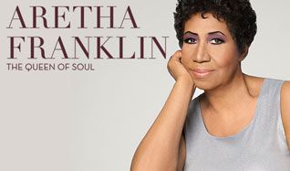 Aretha Franklin tickets at Microsoft Theater (formerly Nokia Theatre L.A. LIVE) in Los Angeles
