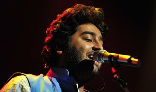 Arijit Singh tickets at The SSE Arena, Wembley in London