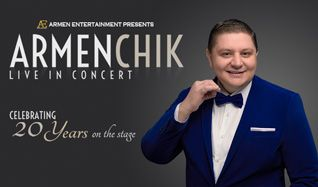 Armenchik Live in Concert tickets at Microsoft Theater (formerly Nokia Theatre L.A. LIVE) in Los Angeles