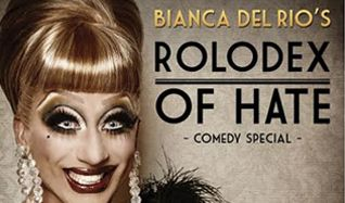 Bianca Del Rio tickets at Royal Oak Music Theatre in Royal Oak