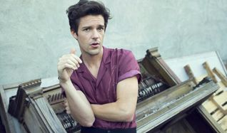 Brandon Flowers tickets at The NorVa in Norfolk