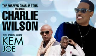 Charlie Wilson tickets at Bankers Life Fieldhouse in Indianapolis