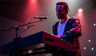Chet Faker tickets at Gothic Theatre in Englewood